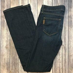 Paige Skyline Straight Jeans Sz 29 NWOT